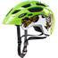 UVEX Finale Junior Bike Helmet Children Small green